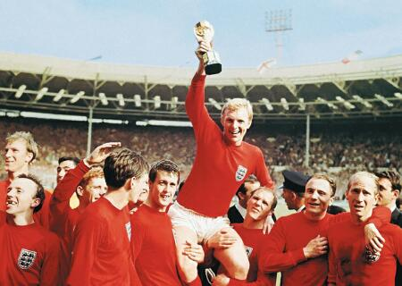 england-1966 world cup