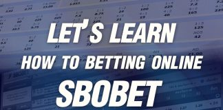 how to betting online SBOBET