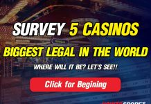 5 biggest legal casinos
