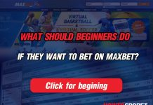 bet on maxbet